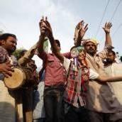 Pakistan: Nawaz Sharif zum Dritten