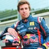 Da Costa ist das nächste Talent von Red Bull