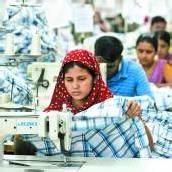 Elend der Textilarbeiter in Fernost