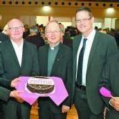 Bludenz: Eröffnungsfest für neues Pfarrzentrum