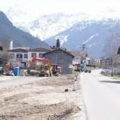 Gaschurn: 1,6 Millionen Euro für Ortseinfahrt