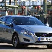 Plus X Award für Plug-in-Volvo