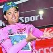 Baske Intxausti neuer Spitzenreiter beim Giro