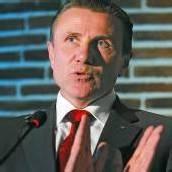 Sergej Bubka will Lohn für das Präsidentamt