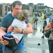 Dutzende Todesopfer: Tornado stürzt US-Kleinstadt ins totale Chaos