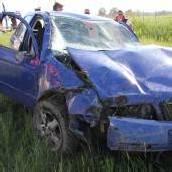 Auf Autobahn abgedrängt: 24-Jähriger schwer verletzt