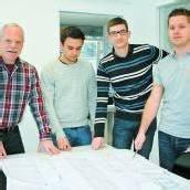 Förderzentrum entsteht mit Vorarlberger Hilfe