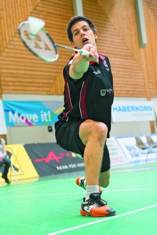 David Obernosterer und Co. mussten in der Finalserie dem WHB Wien den Vortritt lassen. Foto: steurer