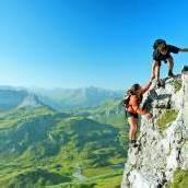 Klimawandel lässt Alpen bröckeln – Gefahr steigt