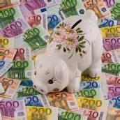 114 Euro für die Pension