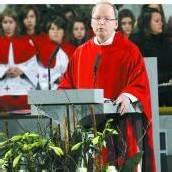 Papst ernennt Benno Elbs zum Bischof von Vorarlberg