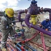 Studie: Trinkwasser wird durch Fracking belastet