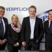 Neue FPÖ-Gesichter für die Nationalratswahl
