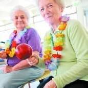 Keine Sorge ums Pensionssystem