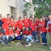 Pfadfinder gründen neue Pfadi-Gruppe in Albanien