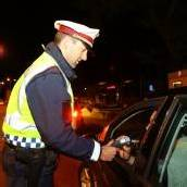 Polizei bat 190 Fahrer zum Alko-Test