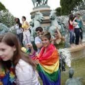 Noch keine Gleichstellung Homosexueller erreicht