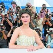 Frauen haben es nicht leicht in Cannes