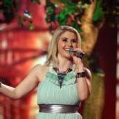 Superstar Beatrice Egli singt auf der Seebühne