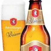 Ein Weizen-Bier zum Surf & Turf