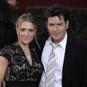 Sorgerecht geht an Charlie Sheens Ex-Frau