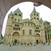 Sehenswert: Der Dom in Trier
