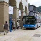 Zoff um Busroute am Kornmarkt