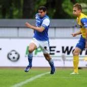 Slawow zerstörte FCL-Hoffnungen auf einen Punkt