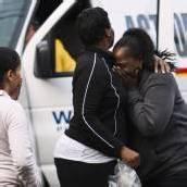 Nach Geiselnahme in New Jersey: Kinder frei
