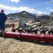 Fracking: Widerstand wächst