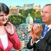Finanzaffäre: Salzburg geht von SPÖ an ÖVP