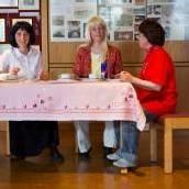 Gwiggen: Wenn Nonnen auf die Bühne treten
