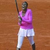 Venus Williams denkt nicht an Rücktritt