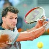 Mini-Federer sticht gegen Djoker