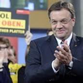 Tirol: Gespräche mit Grünen in der Endphase