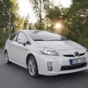 Hybridantrieb gehört Zukunft