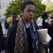 Lauryn Hill muss ins Gefängnis