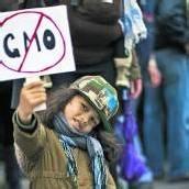 Demonstrationen gegen Monsanto – auch in Wien wurde protestiert