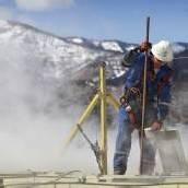Kantone am Zug Ostschweiz will Fracking regeln /A6