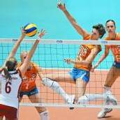 Volleyball-Star Ingrid Visser wird vermisst