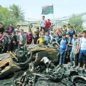 Zunehmende Gewalt im Irak