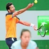 Knowle gewann mit Zhang beim Mixed-Auftakt