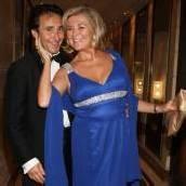 Jutta Speidel hat eine Ehe-Phobie