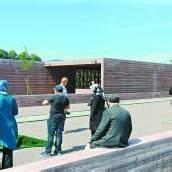 Islamischer Friedhof Altach für hoch dotierten Aga-Khan-Architekturpreis nominiert