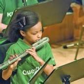 Ausgezeichnet Junge Musiker zeigten Niveau /D6