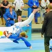 Podestplatz im Europacup für Laurin Böhler