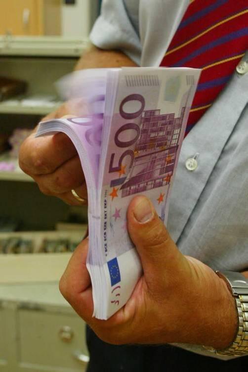 Sollen ab Juli per Gesetz verboten werden: Finanzspekulationen von Land, Gemeinden und Rechtsträgern des Landes.  Foto: VN/Hofmeister