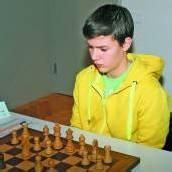 Luca Kessler erbrachte Norm für IM-Titel