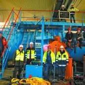 21 Millionen für Sanierung von Kraftwerk