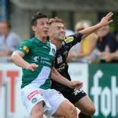 Manuel Sutter spielt in Vaduz